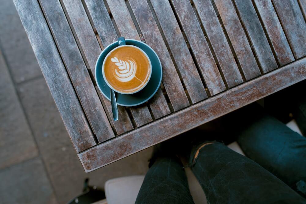 Tartufi passen perfekt zu Kaffee