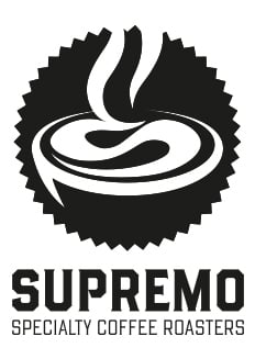 Supremo Kaffee Logo