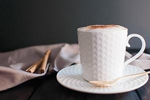 Porzellan Kaffeegeschirr