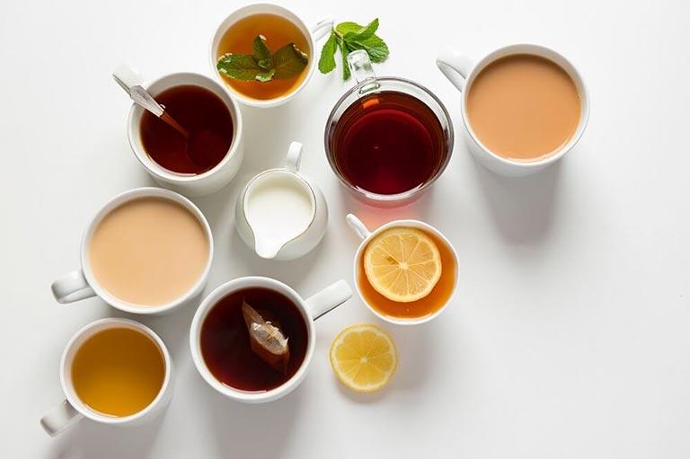 Perfekte Zubereitung von Rooibos Tee