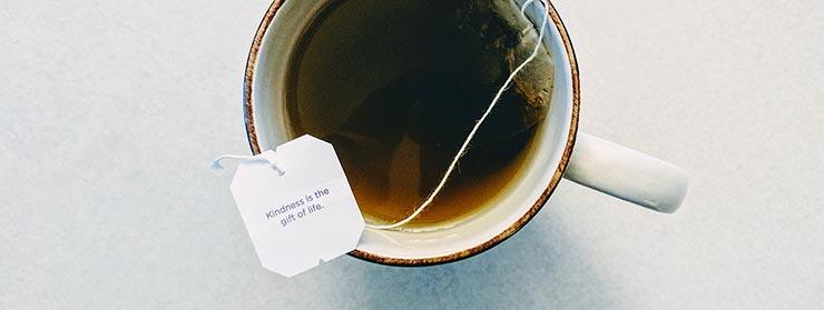 Tee und Gesundheit