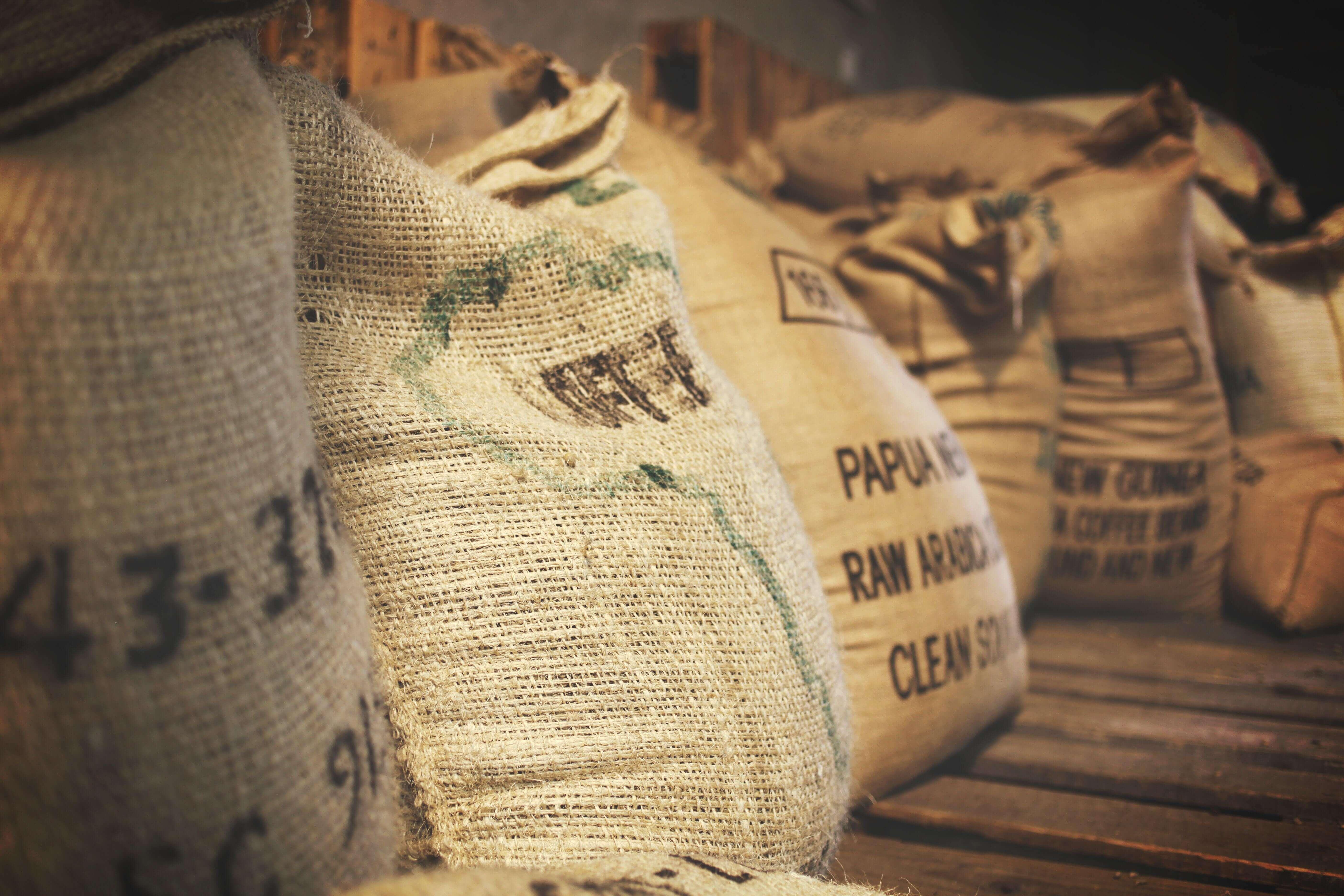 Torrefaktum bezieht seine Kaffeebohnen aus Anbaugebieten in aller Welt
