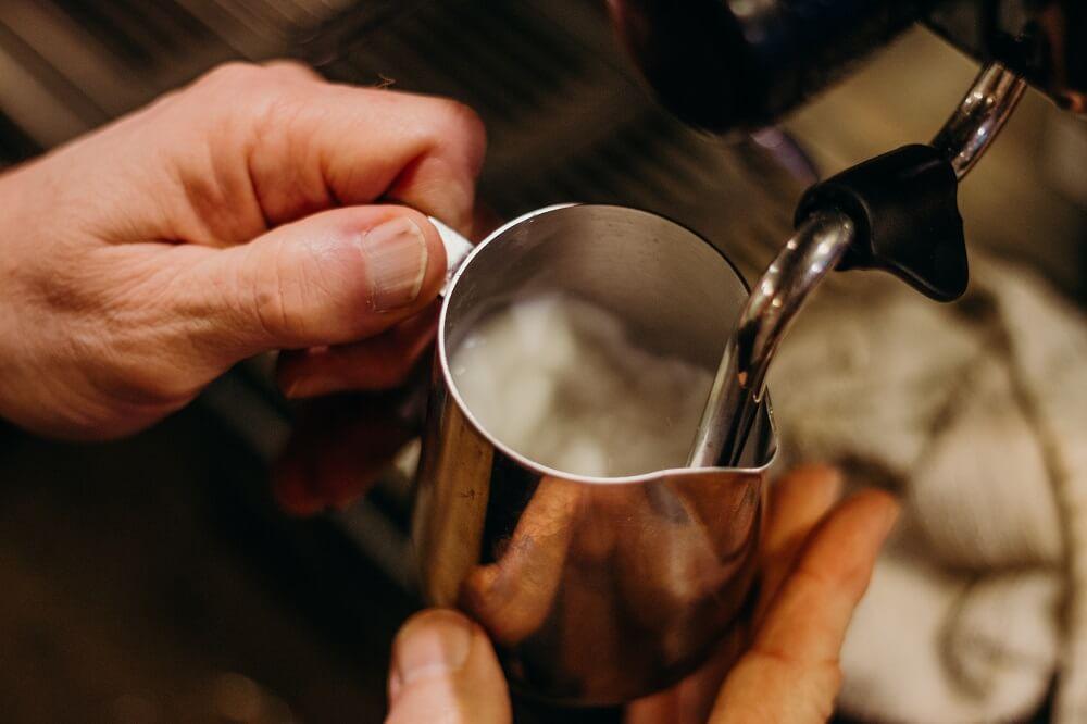Urnex Milchreiniger für Milchschaumdüse