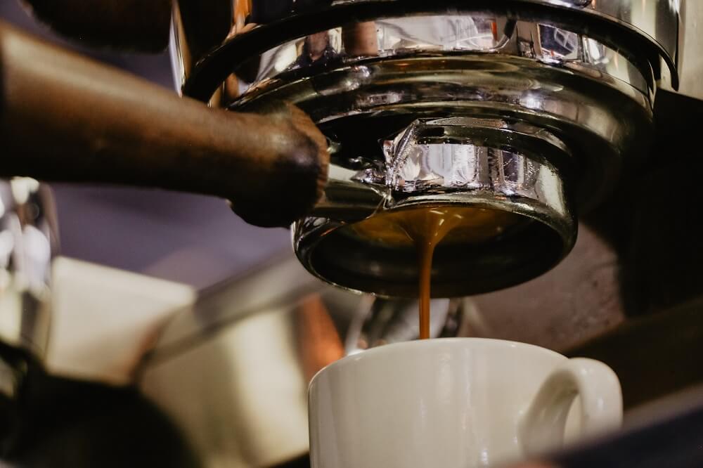 Kaffee-Zubehör von Zeller für Siebträgermaschine