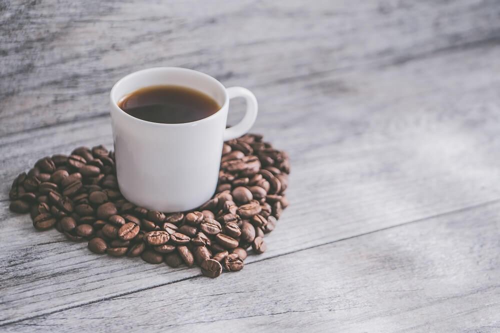 Zeller Kaffeedose zur Aufbewahrung von Kaffeebohnen