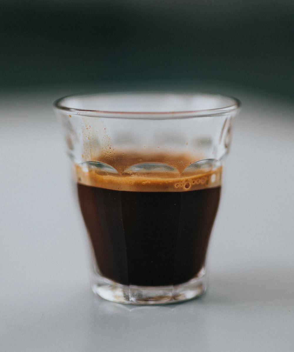 Zicaffè Espresso in Glastasse