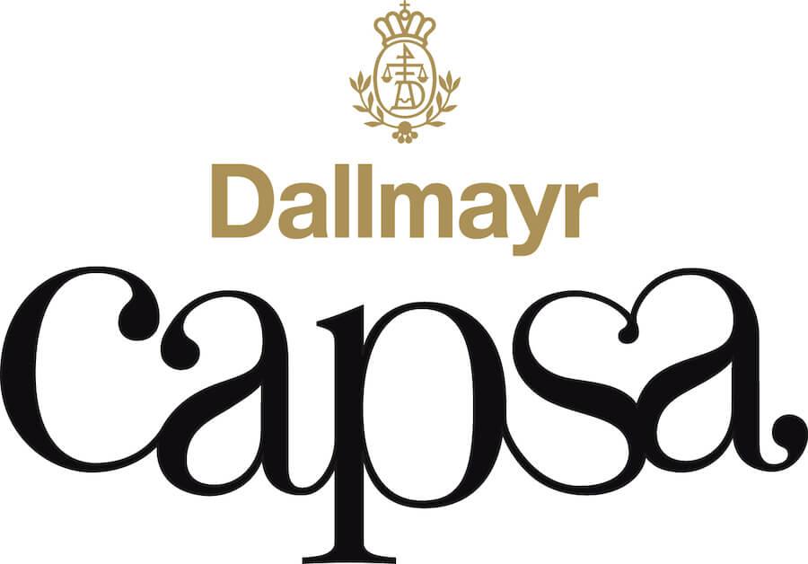 Dallmayr Kapseln capsa Logo