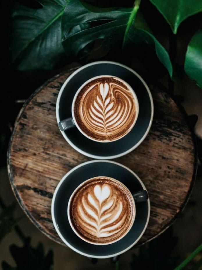 Orang Utan Kaffee