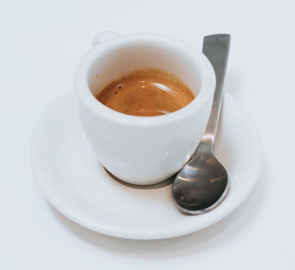 Espresso mit E.S.E. Pads