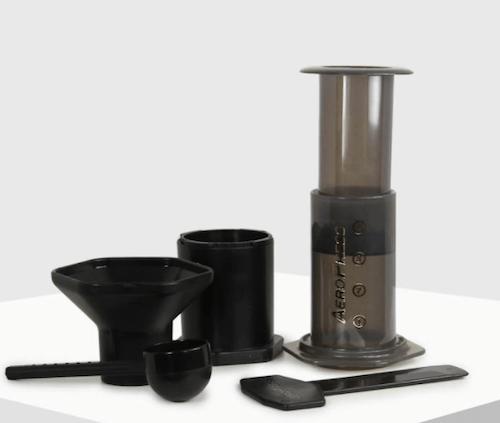 Aeropress Kaffeebereiter
