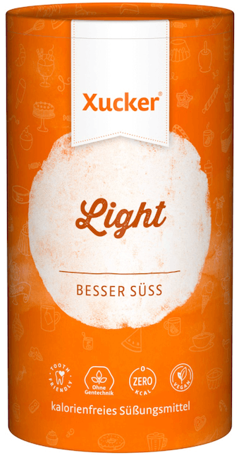 Xucker Light Süßungsmittel