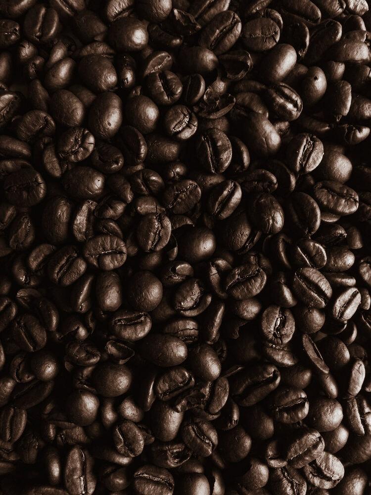 Espressobohnen Vollautomat