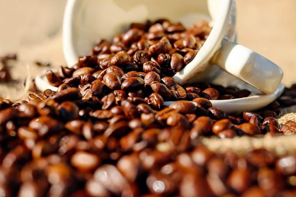Lucaffe Kaffeebohnen